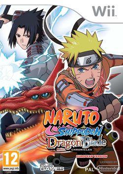 Naruto Shippuden: Dragon Blade Chronicles PC  Naruto-shippuden-dragon-blade-chronicles-pochette_00FA000000723861
