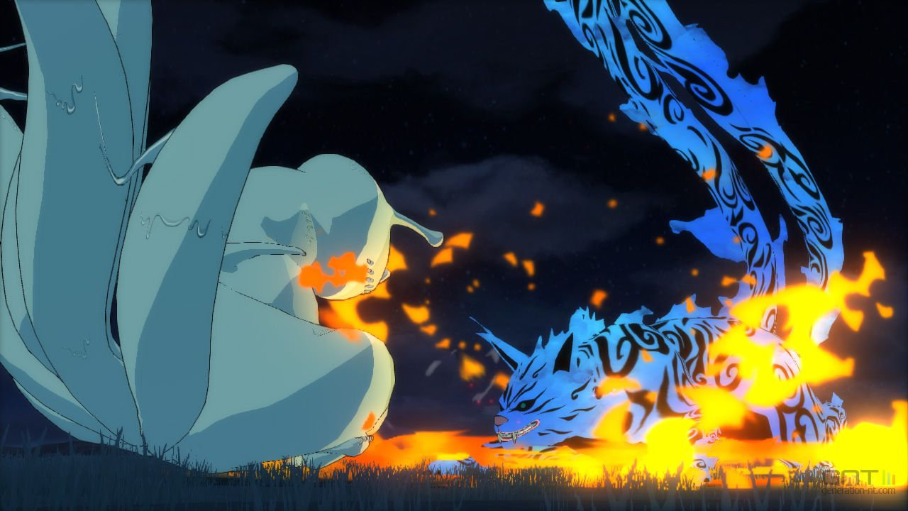 Image Naruto Shippuden Ultimate Ninja Storm 3 - 8