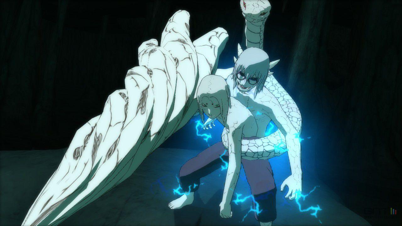 Image Naruto Shippuden Ultimate Ninja Storm 3 Full Burst - 6