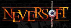 Neversoft - logo.