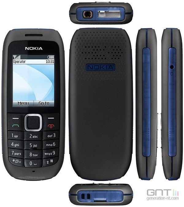 Vos téléphones portables. Nokia-1616_09025802A400478721