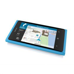 Nokia Lumia 800 01