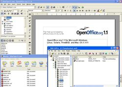 OpenOffice-Org screen1