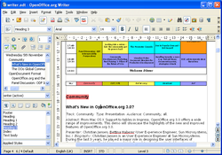 OpenOffice-Org screen2