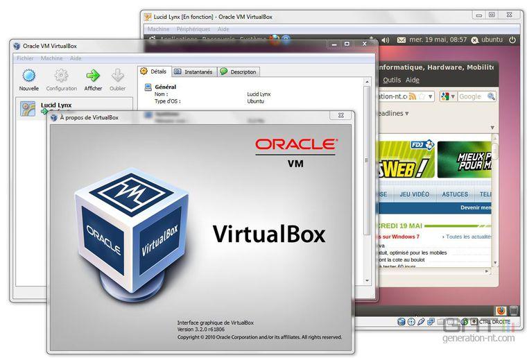 Oracle VM VirtualBox en Version 4 Oracle-vm-virtualbox_0902F8020400617311
