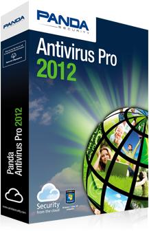 ����� Panda Antivirus 2012 ����