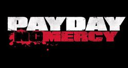 Payday No Mercy - logo