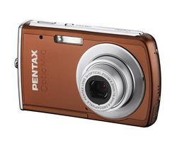 Pentax optio m40 chocolat