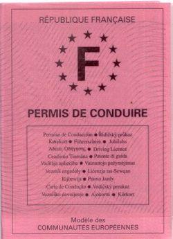 permis-de-conduire-rose