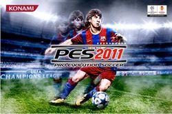 ������� pes 2011 ��� PC