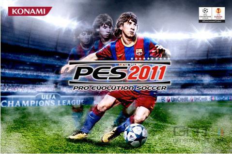 Pro Evolution Soccer 2011 [Iphone   Multilangue] [FS]