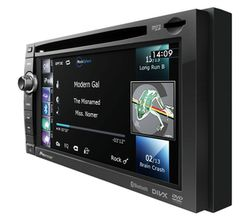 Pioneer AVIC-F940BT 2