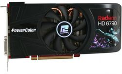 PowerColor Radeon HD 6790