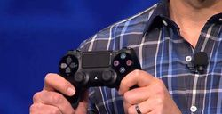 PS4 - DualShock
