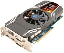 Sapphire Radeon HD 6790