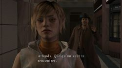 Silent Hill HD Collection - 2