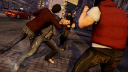Sleeping Dogs - 11