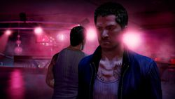Sleeping Dogs - 2