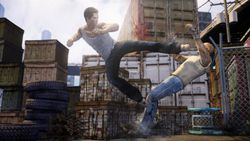 Sleeping Dogs - 7