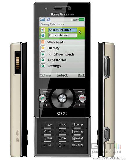 Sony Ericsson G705,G705,sony ericsson,sony ericson,sony ericsson mobile,sony ericsson phones,pc suite,actualite,tests,fiche technique,mobile,portable,phone,tactile,touch,music,accessoires,prix,download,software,themes,ringtones,games,videos,