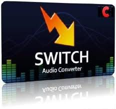 Switch Sound File Converter logo