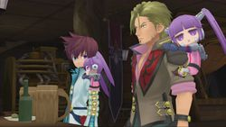 Tales of Graces F - 19
