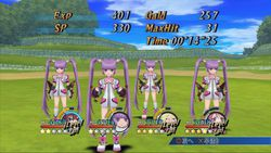 Tales of Graces F - 23