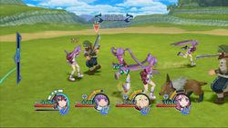 Tales of Graces F - 25
