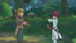 Tales of Graces F - 32