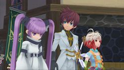 Tales of Graces F - 4