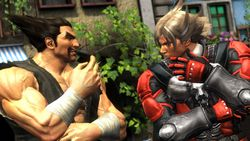 Tekken Tag Tournament 2 - Image 17
