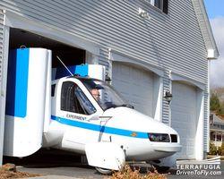La voiture volante a pris son envol  Terrafugia-transition-1_00FA000001238151