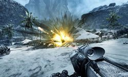 test crysis warhead pc image (2)
