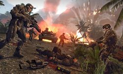 test crysis warhead pc image (4)