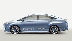 Toyota concept FCV-R (1)