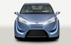 Toyota concept FCV-R (3)