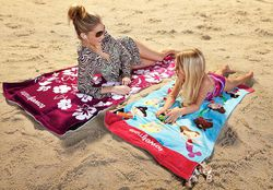 Ultimate Beach Towel 1