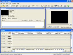 Video Edit Magic screen2