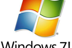 Windows 7 logo pro