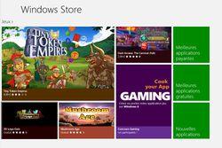 windows store 100000 apps