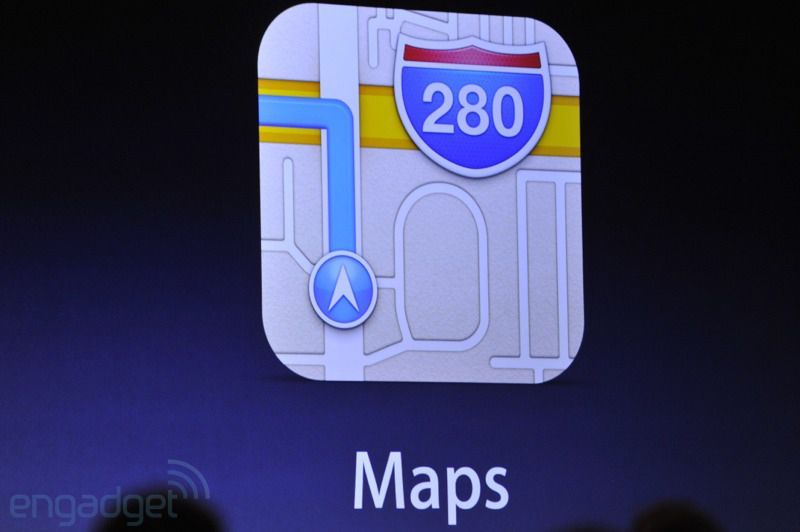 Rachat de WiFiSlam : Apple Plans bientôt devant Google maps ?