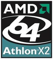 x64 AMD64X2