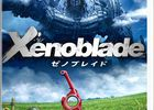Xenoblade - Jaquette Japon