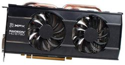 XFX Radeon HD 6790