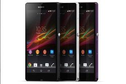 xperiaz