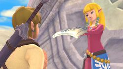 Zelda Skyward Sword (3)