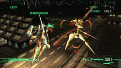 Zone of the Enders HD Collection - 3