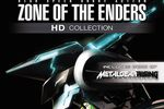 Zone of the Enders HD Collection - vignette