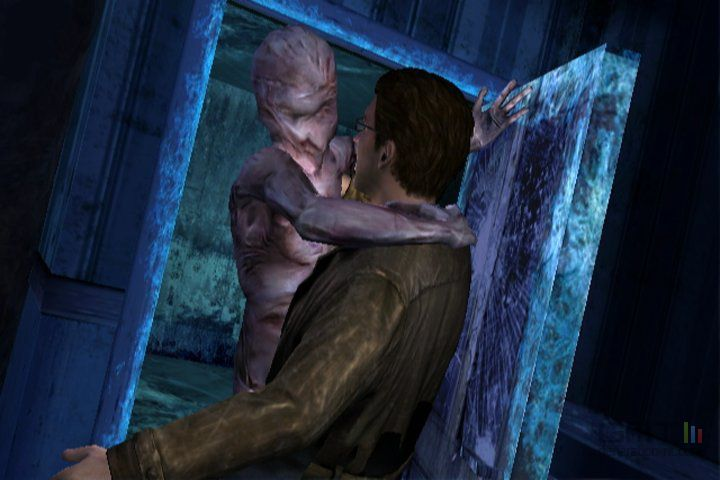 Silent Hill - Shattered dimension